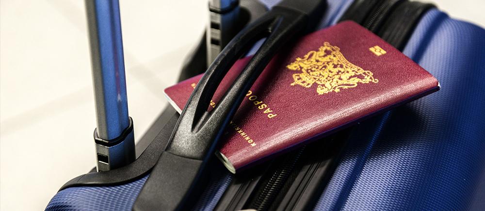 Voor welke landen heb je een visum nodig?