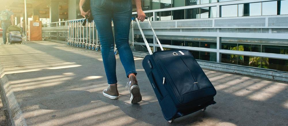 Koffer inpakken: Wat neem je mee?