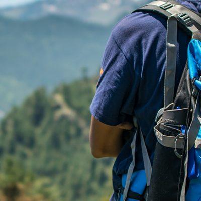 Paklijst: De 22 belangrijkste backpack spullen