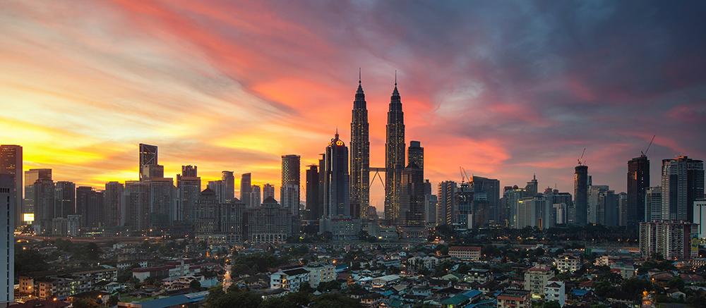 rondreizen maleisie routes