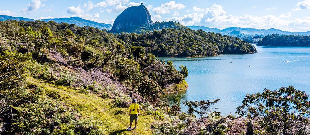 De 15 mooiste en goedkoopste bestemming in Zuid-Amerika