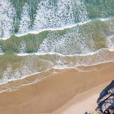 De top 10 stranden van Australië