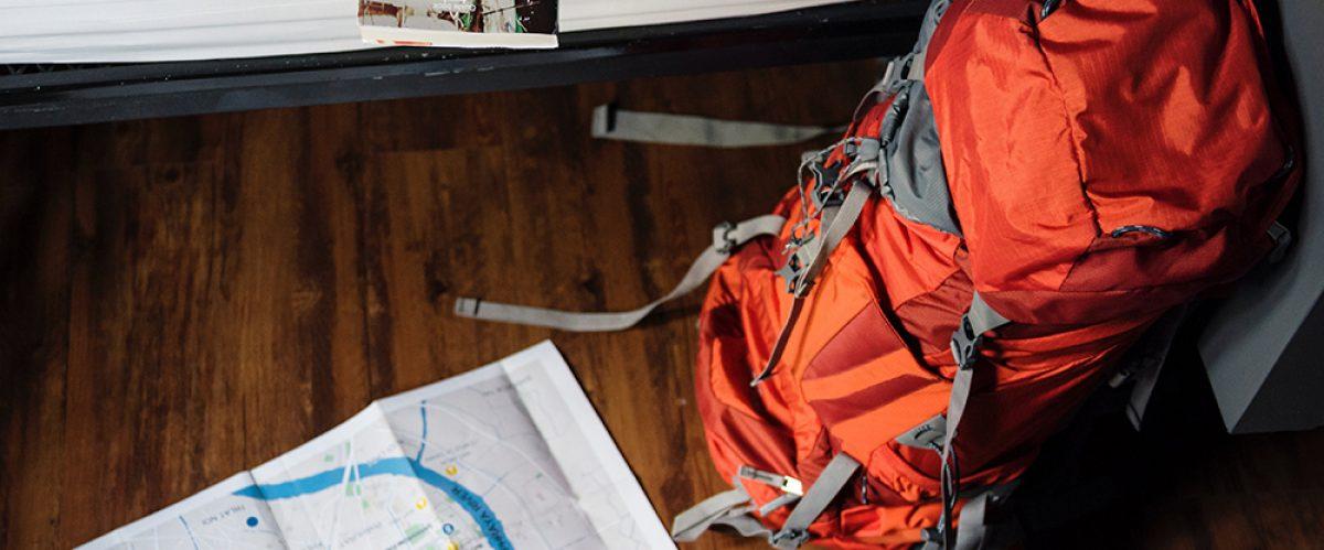 De beste tips voor het kiezen van je backpack