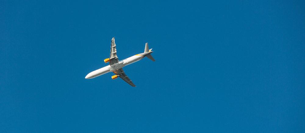 vliegtuig goedkoe vliegmaatschappijen