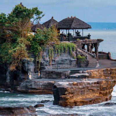 De 10 mooiste tempels van Bali