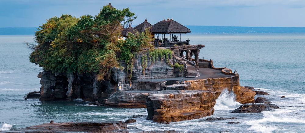De mooiste tempels van Bali