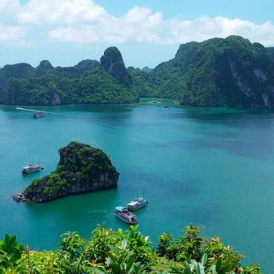 Backpacken in Vietnam: de beste tips