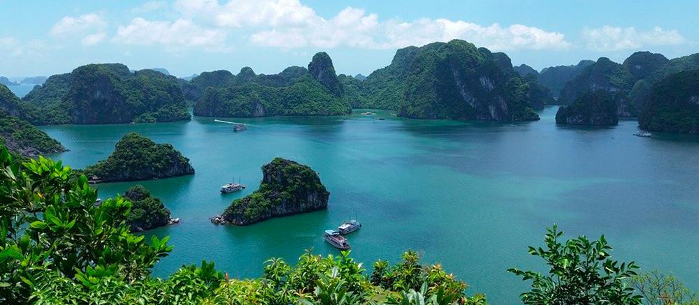 Backpacken in Vietnam: de beste tips