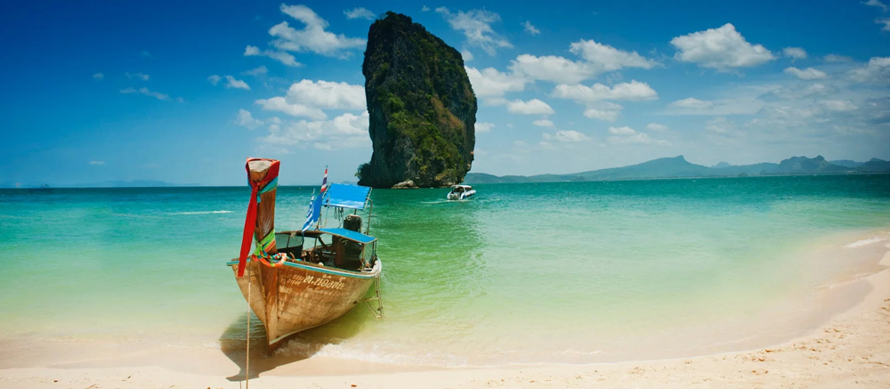 Backpacken in Thailand: de beste tips
