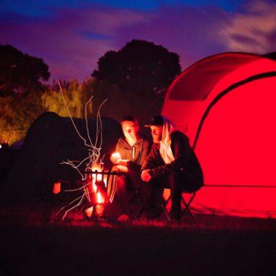 De beste lichtgewicht campingstoelen van 2021