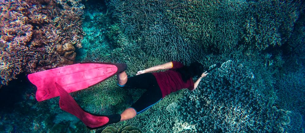 Snorkelen in Europa: de mooiste snorkelplekken